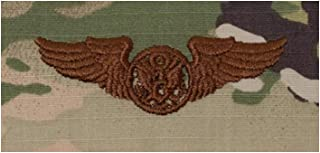 usaf enlisted aircrew wings