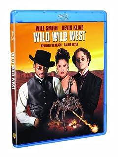 Wild Wild West Blu-Ray [Blu-ray] (B0053CBQNA) | Amazon price tracker / tracking, Amazon price history charts, Amazon price watches, Amazon price drop alerts
