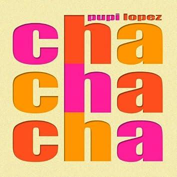 Cha Cha Cha, Merengue & Mambos