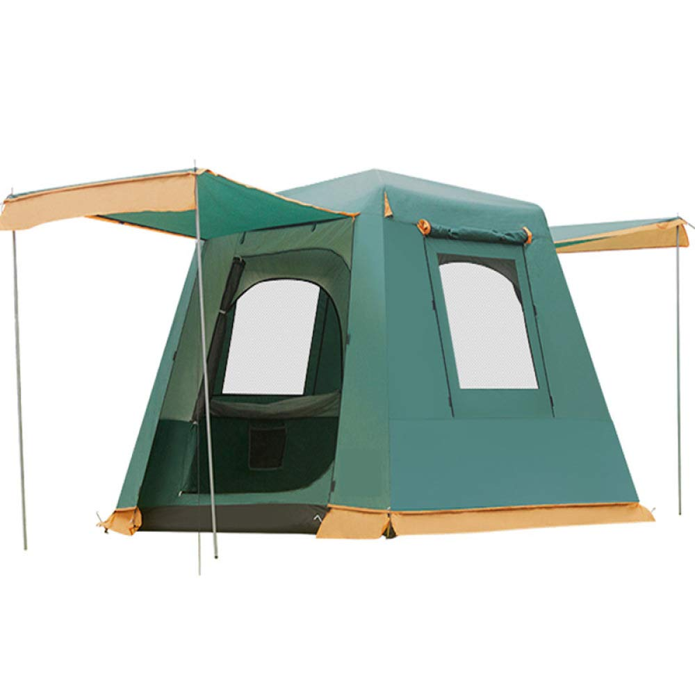 Spfree Camping Tents For Family 4 6