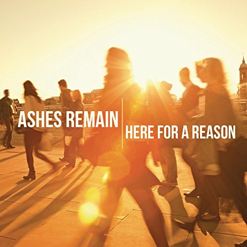Here for a Reason Album Cover