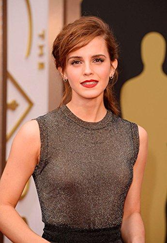 Firefly Arts Emma Watson Regression 35 x 51 cm oder 60 x 87 cm 14 x 20 Zoll oder 24 x 35 Zoll Poster auf Seide - Kunstdrucke (24x35 Zoll)