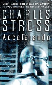 Accelerando by [Charles Stross]