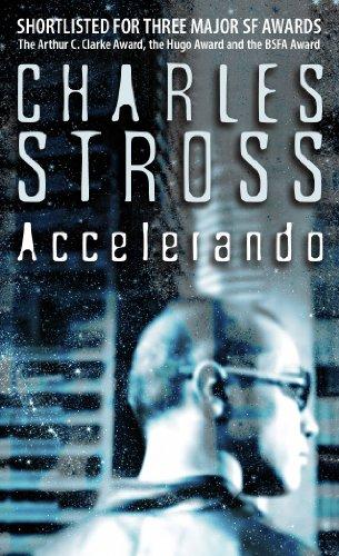 Accelerando (English Edition) eBook: Stross, Charles: Amazon.es ...