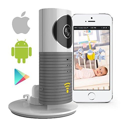 Video Baby Monitor Camera