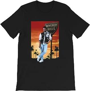 Beverly Hills Cop II Comedy Film Axel Foley Det. William 'Billy' Rosewood Vintage Gift Men Women Girls Unisex T-Shirt