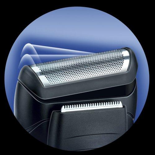 ブラウンメンズ電気シェーバーシリーズ1190s-1水洗い可
