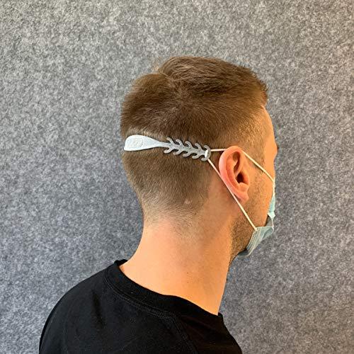 Maskenhalterung verhindert Druckstellen Set (5Stück) 3618034