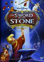 sword in the stone 45th anniversary edition