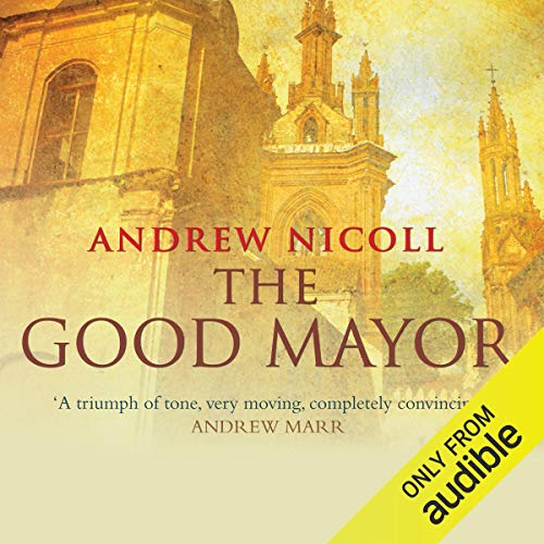 The Good Mayor cover art