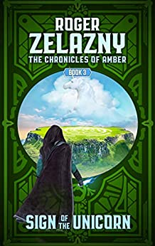 Sign of the Unicorn (Sphere science fiction) by [Roger Zelazny]