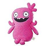 UGLYDOLLS Feature Sounds Moxy, Stuffed Plush Toy That Talks, 11.5' Tall