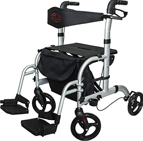 RL-A42018KD Antar Transport-Rollator (AT51005)