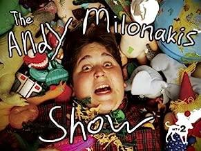 The Andy Milonakis Show Season 2