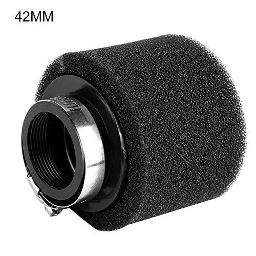 Universal Luftfilter Doppelschicht Stahl Filter für Motorrad Pit Dirt Bike ATV 50ccm / 110ccm / 125ccm / 140ccm / 150ccm / 160ccm(45mm)