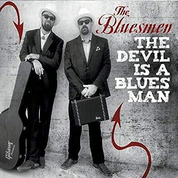 The Devil Is a Bluesman