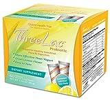 ThreeLac Probiotic by GHT Global Health Trax Inc.