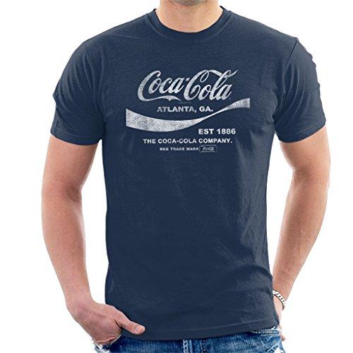 Preisvergleich Produktbild Coca-Cola Drink 1886 Men's T-Shirt