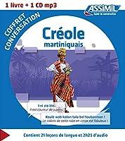 Coffret de Conversation Creole Martiniquais