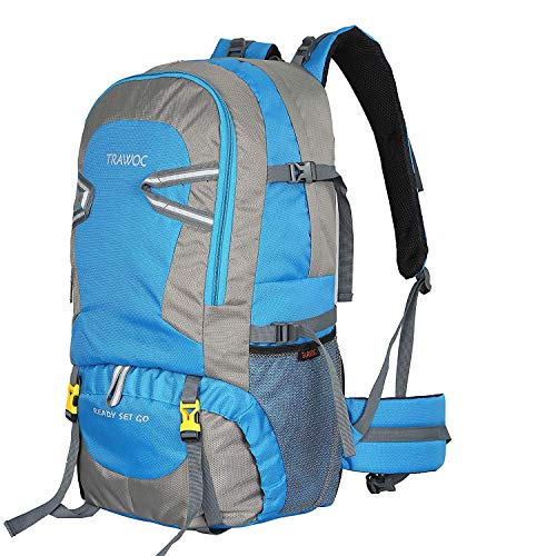 TRAWOC 50 Ltr Travel Backpack