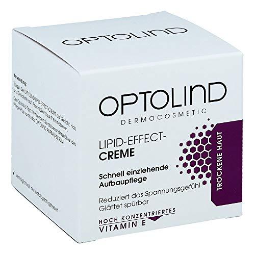Optolind Lipid-Effect-Creme, 50 ml