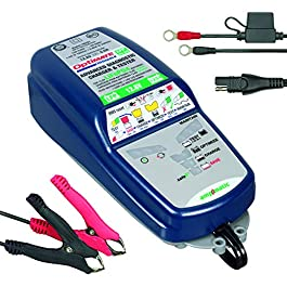 Greenstar 14048 Optimate Chargeur de batterie Lithium Lifepo4 avec contrôle de charge précis