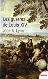 Les guerres de Louis XIV, 1667-1714