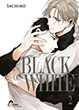 Black or White - Tome 02 - Livre (Manga) - Yaoi - Hana Collection
