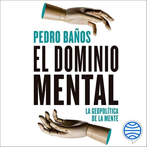 Diseño de la portada del título El dominio mental