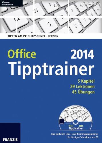 Office Tipptrainer 2014 [import allemand]
