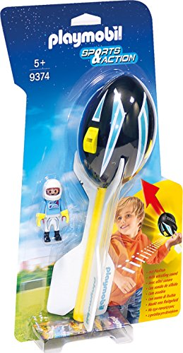 Playmobil 9374 - Wind Flyer Spiel