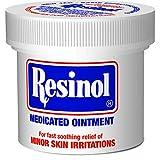 Resinol Medicated Ointment 3 oz