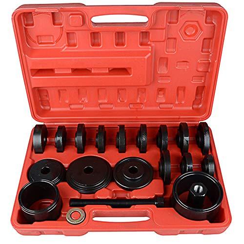 CCLIFE Universal Radlager Radlagerwerkzeug Abzieher Radlagerabzieher Montage Ausdrücker Werkzeug