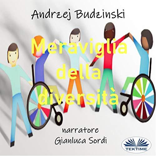 La Meraviglia Della Diversità! [The Wonder of Diversity] Titelbild