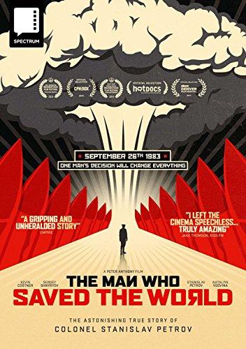 The Man Who Saved The World [DVD] [Reino Unido]