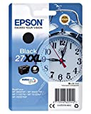 Epson C13T27914022 Schwarz Original 27XXL Tintenpatronen Pack of 1