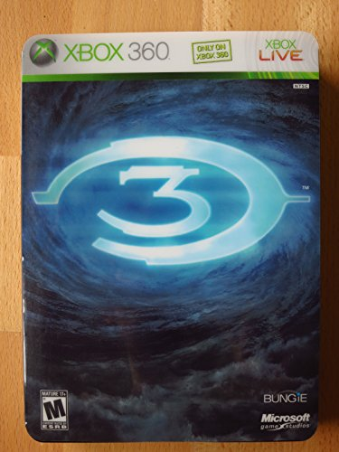 Halo 3 - Limited Edition (Metal-Pack)
