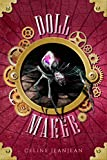 The Doll Maker: Sword and Steampunk (The Viper and the Urchin Book 4)