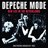 New Life in The Netherlands Radio Broadcast Amsterdam 1983