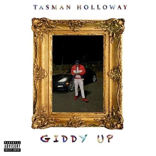 Tasman Holloway