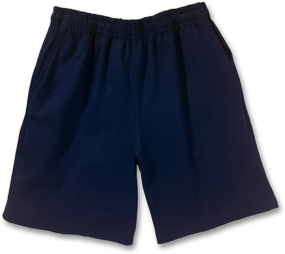Hanes Boys Jersey Short