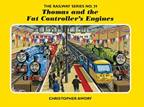 Best the fat controller's engines Reviews