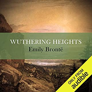 Wuthering Heights                   By:                                                                                                                                 Emily Brontë                               Narrated by:                                                                                                                                 Patricia Routledge                      Length: 14 hrs and 15 mins     463 ratings     Overall 4.4