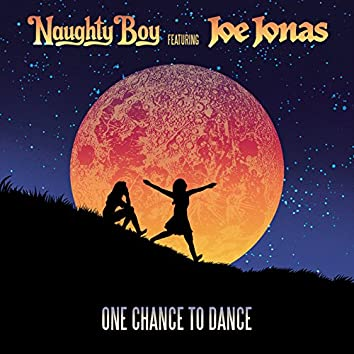 One Chance To Dance (Acoustic)