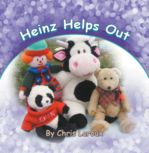 Heinz Helps Out (English Edition)