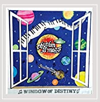 Window of Destiny