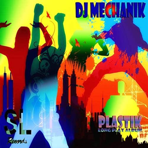 DJ Mechanik