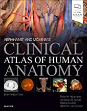 McMinn and Abrahams' Clinical Atlas of Human Anatomy