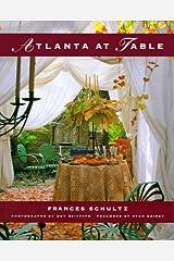 Atlanta at Table Hardcover