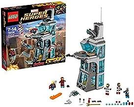Marvel Lego Avengers 76038 Attack on Avengers Tower